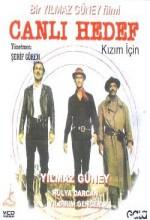 Canlı Hedef (1970) afişi