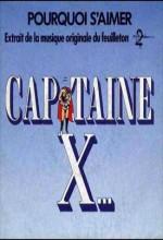 Capitaine X (1994) afişi