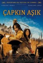 Çapkın Aşık (2003) afişi