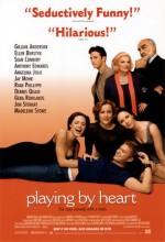 Çapraz Hayatlar (1998) afişi