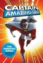 Captain Amazing Lad (2007) afişi