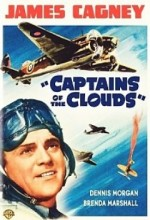 Captains Of The Clouds (1942) afişi