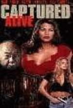 Captured Alive (1995) afişi