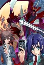 Cardfight Vanguard (2011) afişi
