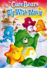 Care Bears: Big Wish Movie (2005) afişi