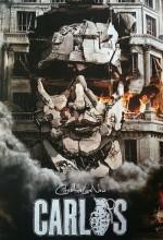 Carlos (2010) afişi