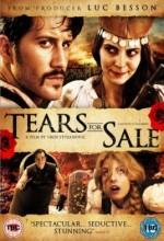 Satılık Gözyaşları (2008) afişi