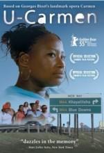 Carmen in Khayelitsha (2005) afişi