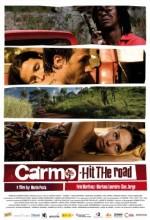 Carmo (2008) afişi