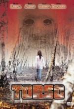 Torso (1973) afişi
