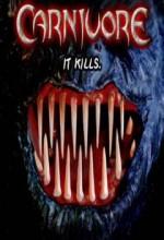 Carnivore (2000) afişi