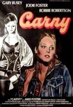 Carny (1980) afişi