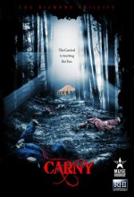 Carny (2009) afişi
