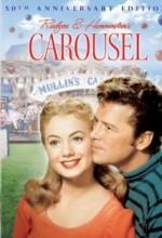 Carousel (ı) (1956) afişi