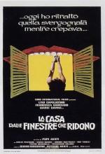 The House of the Laughing Windows (1976) afişi
