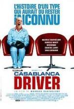Casablanca Driver (2004) afişi