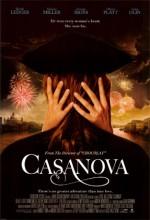 Kazanova (2005) afişi