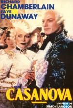 Casanova (1987) afişi