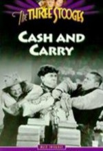 Cash And Carry (1937) afişi