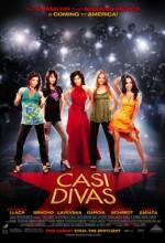 Casi Divas (2008) afişi