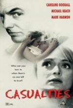 Casualties (1997) afişi
