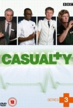 Casualty (1992) afişi