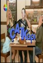Çat Kapı (2005) afişi