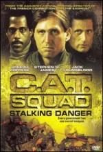 C.A.T. Squad (1986) afişi