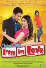 Catch Me... ı'm In Love (2011) afişi