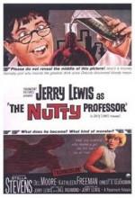 Çatlak Profesör (I) (1963) afişi