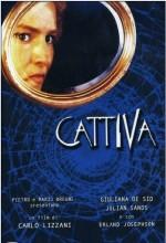 Cattiva (1991) afişi
