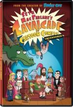 Cavalcade Of Cartoon Comedy (2008) afişi