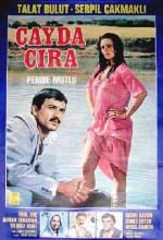 Çayda Çıra (1982) afişi