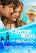 Cayman Went (2008) afişi