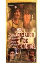 Cazador De Demonios (1983) afişi