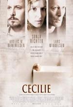 Cecilie (2007) afişi