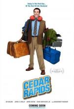 Çılgın Bir Haftasonu (2011) afişi