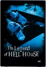 The Legend Of Hell House (1973) afişi