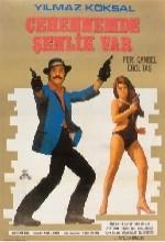Cehennemde Şenlik Var (1970) afişi