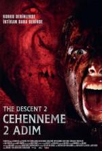Cehenneme 2 Adım (2009) afişi