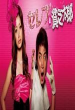 Zengin Bayan Ve Fakir Taro (2008) afişi