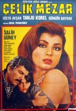 Çelik Mezar (1983) afişi