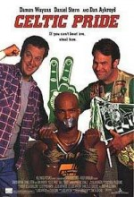 Celtic Pride (1996) afişi