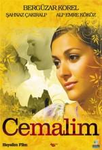 Cemalim (2005) afişi