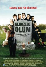 Cenazede Ölüm (2007) afişi