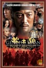 Cengiz Han - Dünyanın Ve Denizlerin Sonu  afişi
