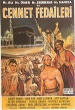 Cennet Fedaileri (1965) afişi