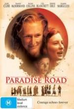 Cennet Yolu (1997) afişi