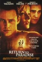 Cennete Dönüş (1998) afişi