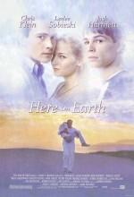 Cennetin Ötesi (2000) afişi